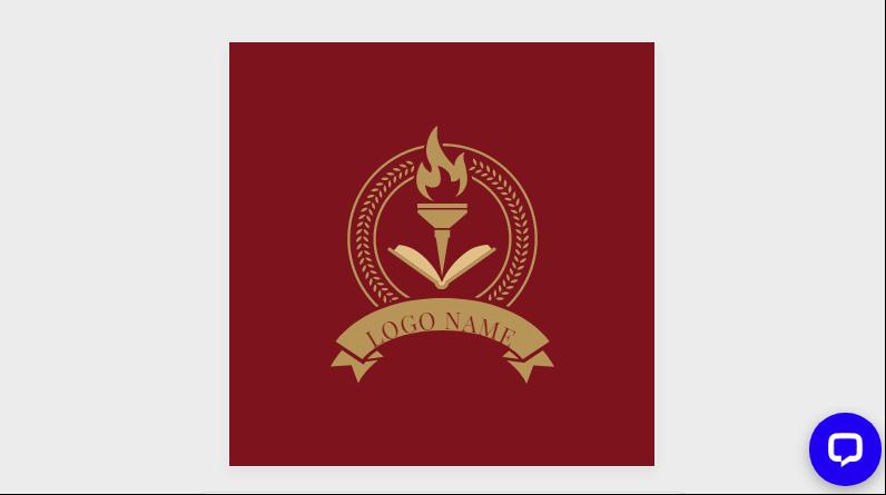 Free Educational Logo