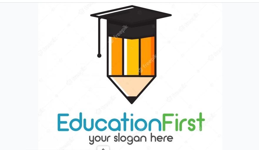 Free Educatiopn Logo Design