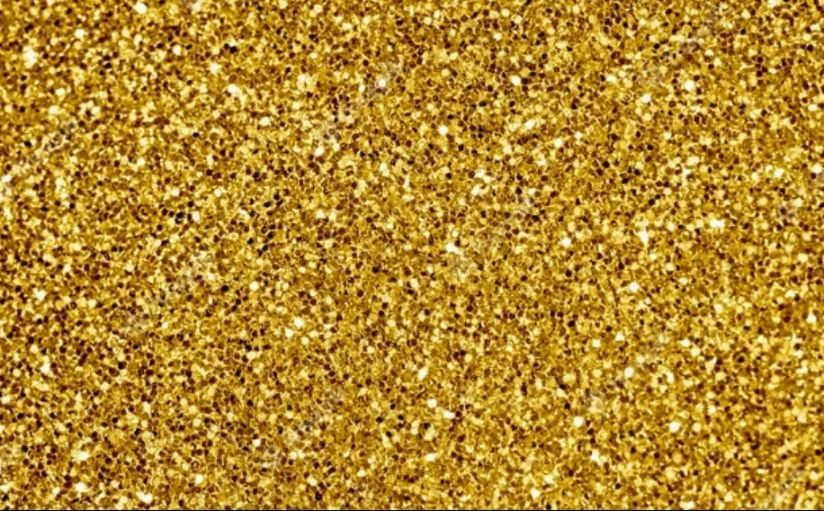Free Glitter Background Design