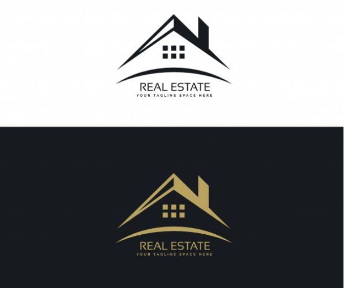 Free House Logo Design