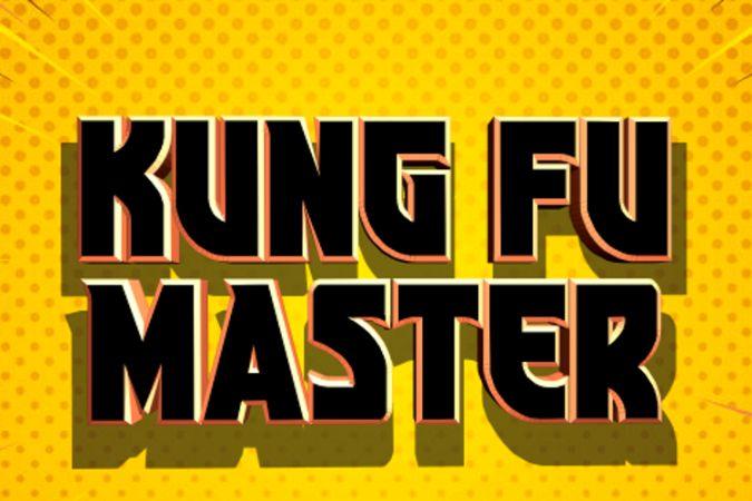 Free Kung Fu Fonts