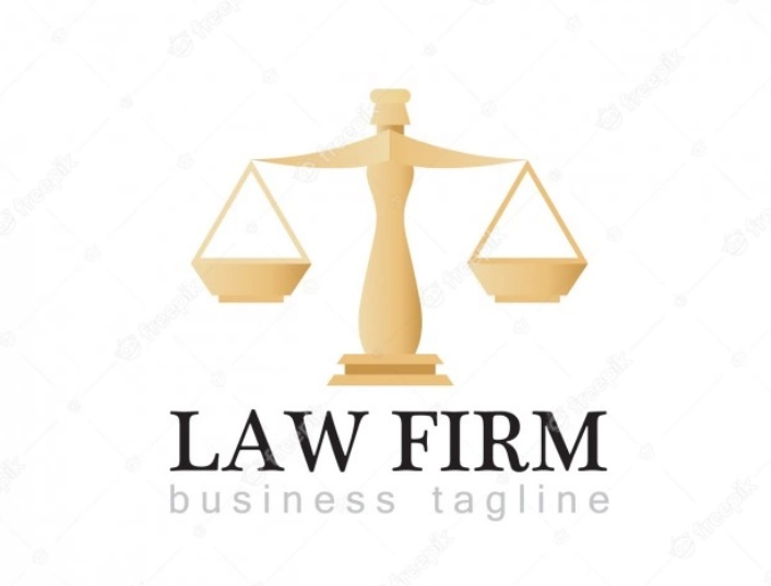 Free Law Firm Logo