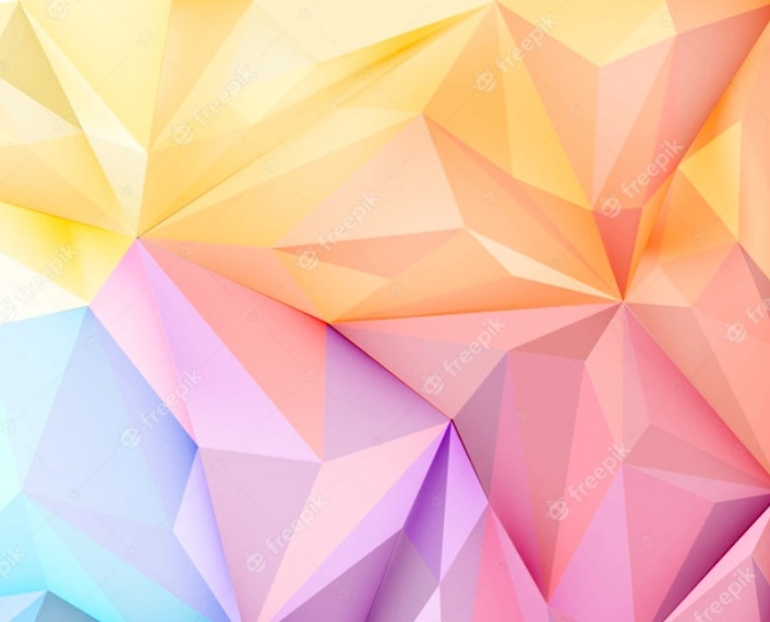 Free Lowpoly Background Design