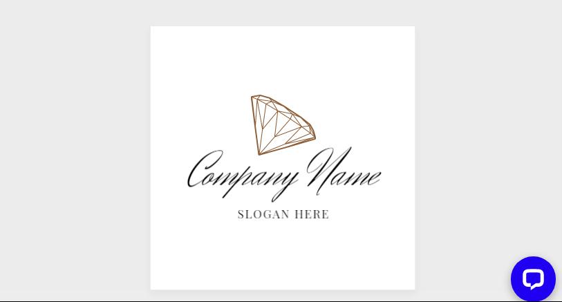 Free Luxury Store Logo Design