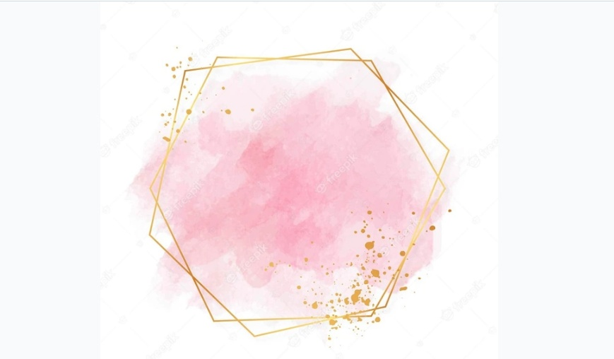 Free Pink Luxury Watercolor Texture