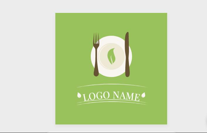 Free Restaurant Branding Identity