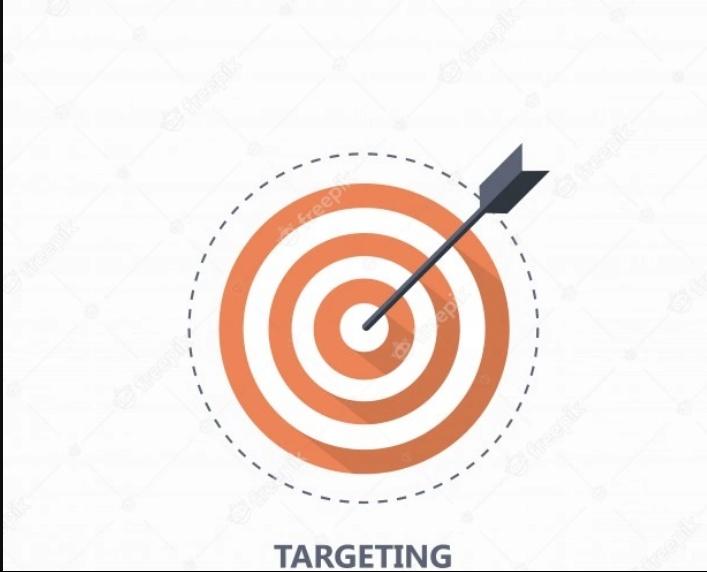 Free Target Logo Design