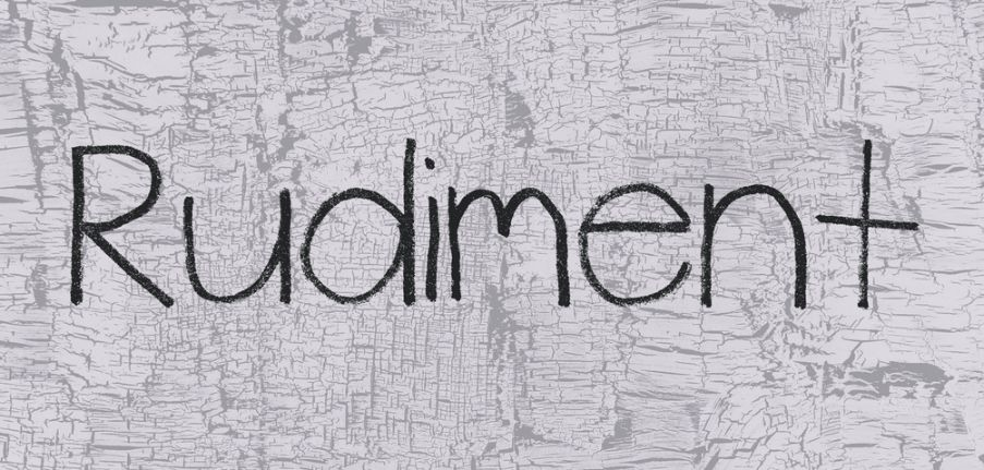 Free Thin Marker Title Typeface