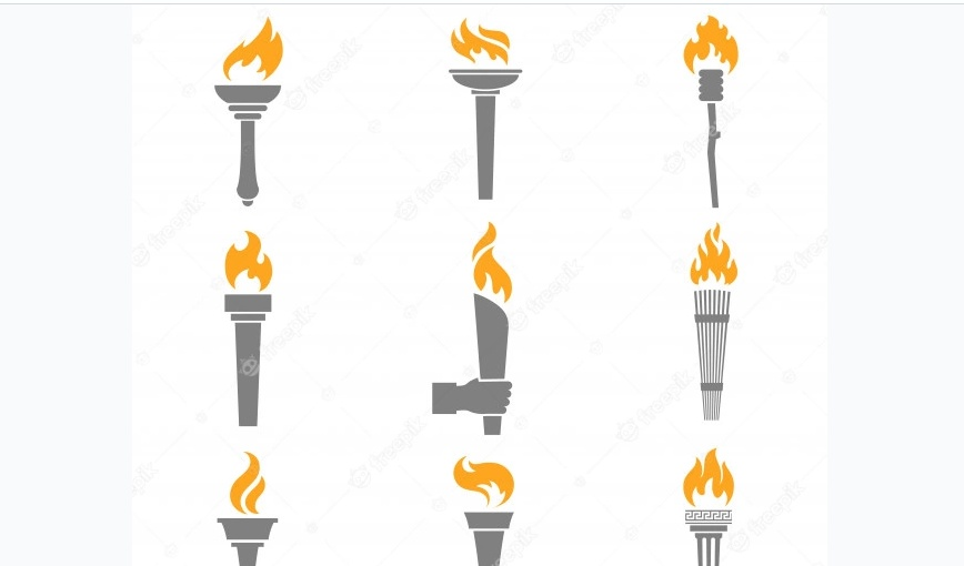 Free Torch Icons