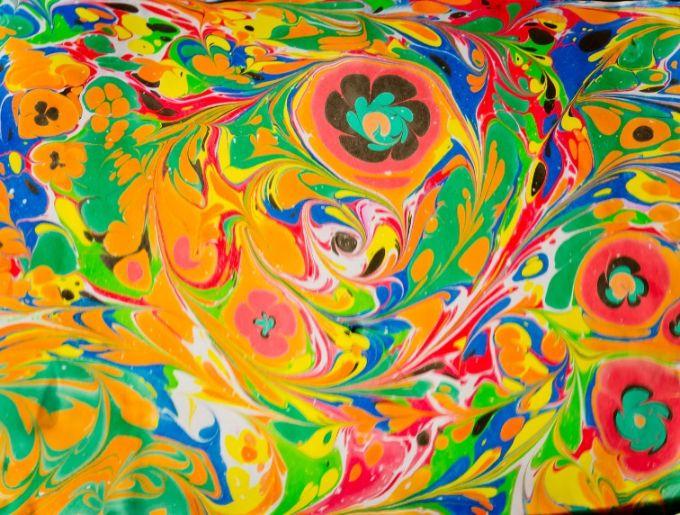 Free Trippy Background Designs