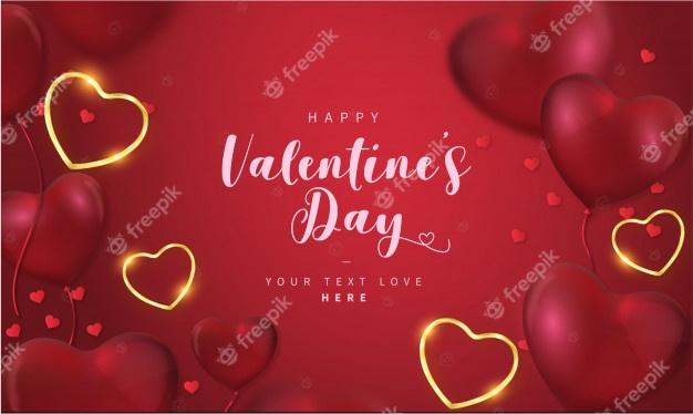 Free Valentine Backgrounds