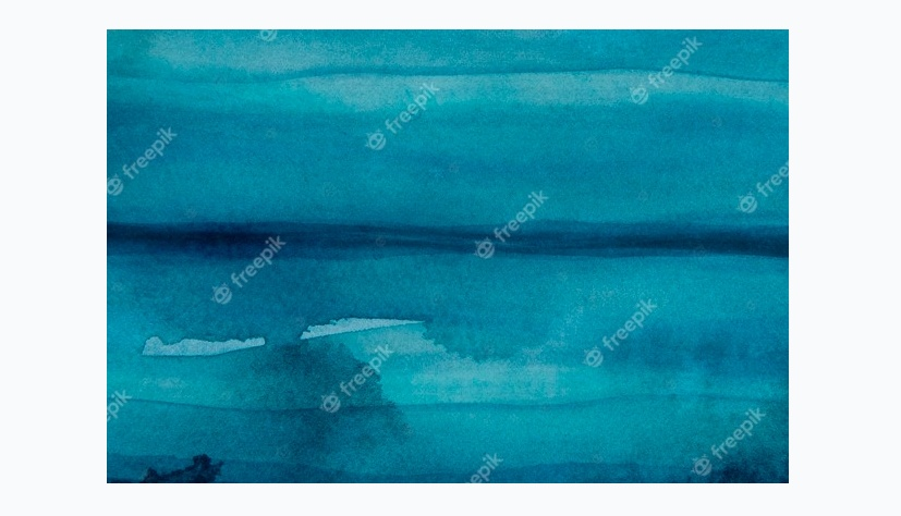 Free Watercolor Blue Backgrounds