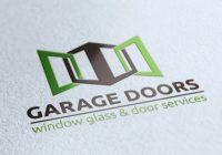 Door logo designs
