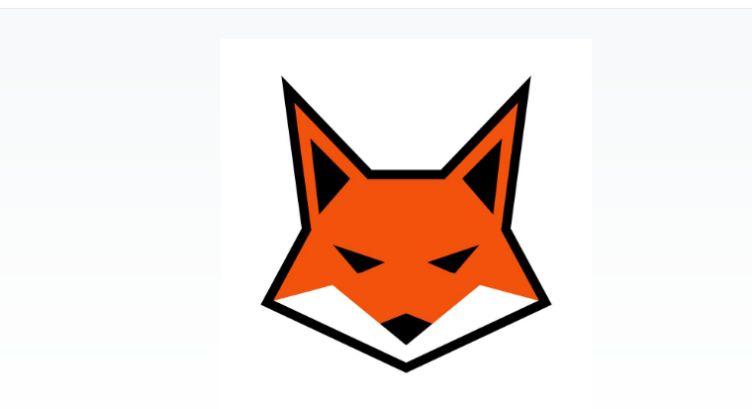 Geometric Animal Logo Free