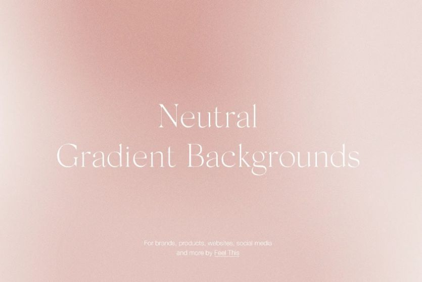 Grainy Background Bundle