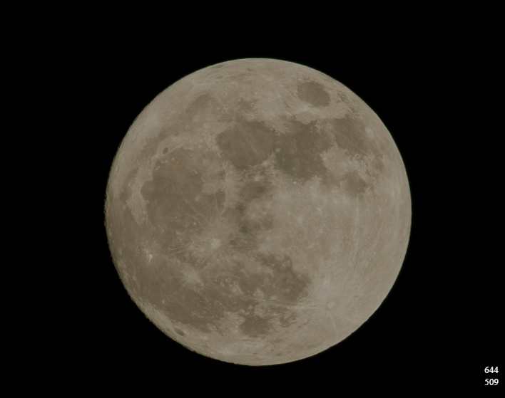HD Moon Backgrounds
