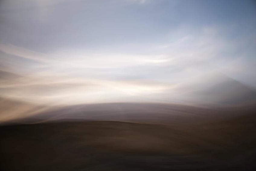 HD Sky Blur Backgrounds