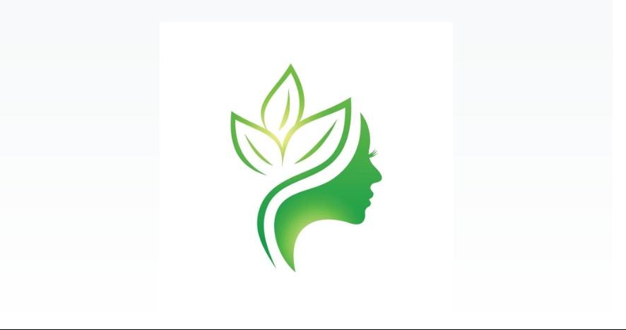 Herbal Product Logo Design