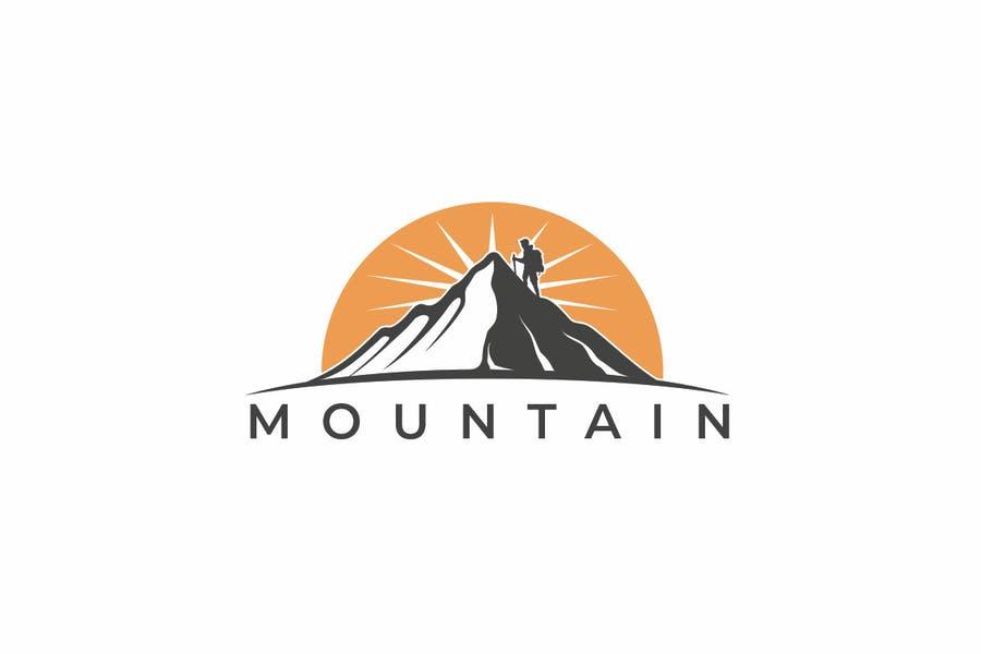 High Quality Adventure Branding Identity