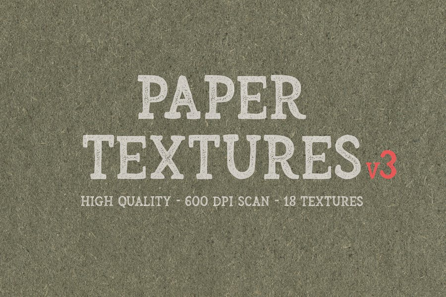 High Quality Paper Textures