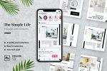 21+ FREE Instagram Post Templates Download