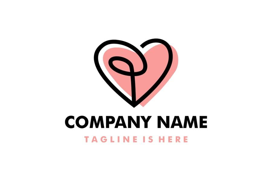 High Quality Rose Logo