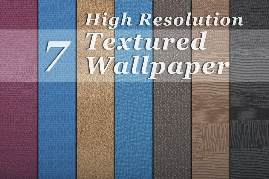 High Resolution Wallpaper Textures