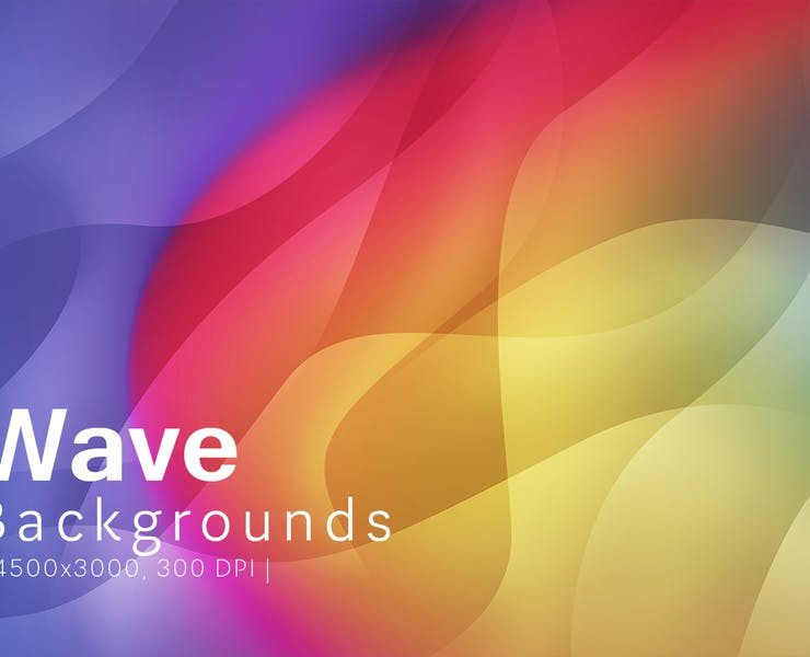 21+ FREE Wave Backgrounds Design Download