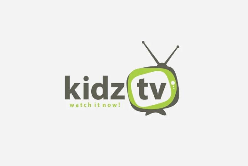 Kids TV Channel Branding Design
