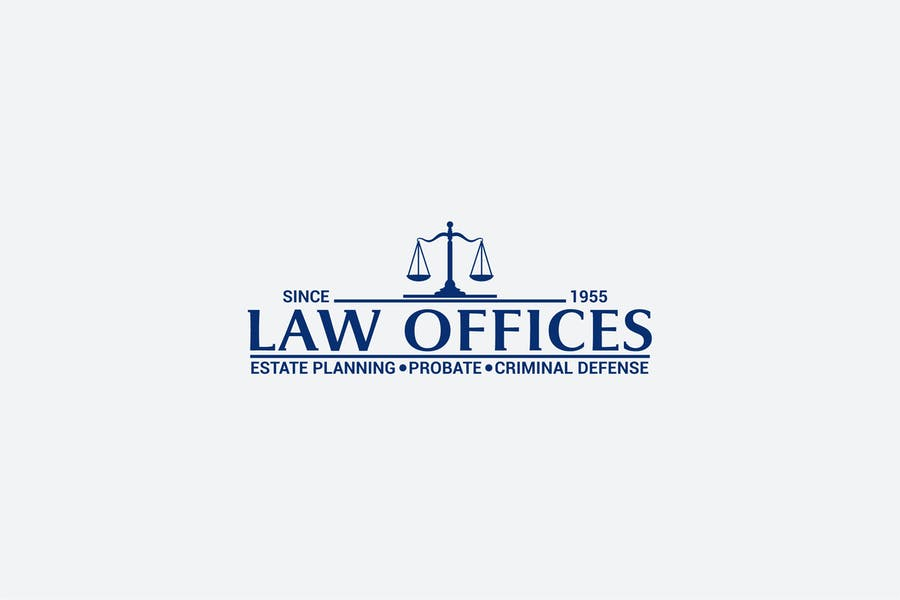 Law Firm Offices Logo Design