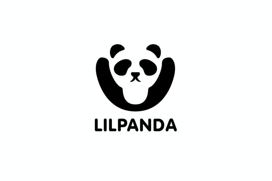 Little Panda Branding Design