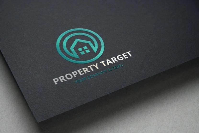 Logo Design for Property Management