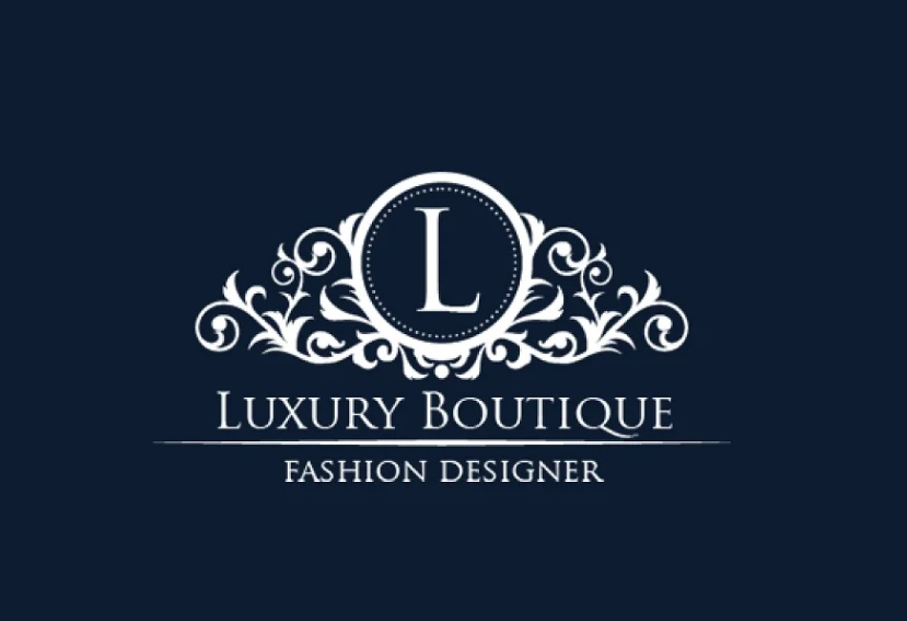 Luxurious Logo Design Idea