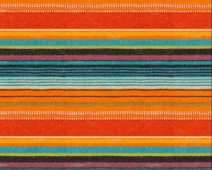 Mexican Style Background