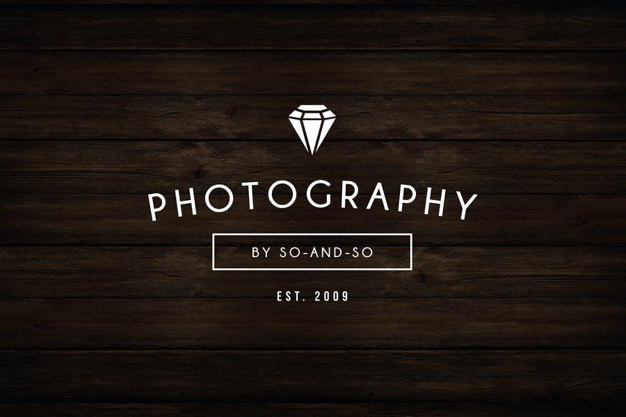 Photography Branding Designs