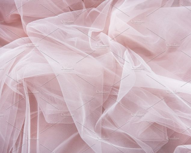 Pink Tulle Backgrounds