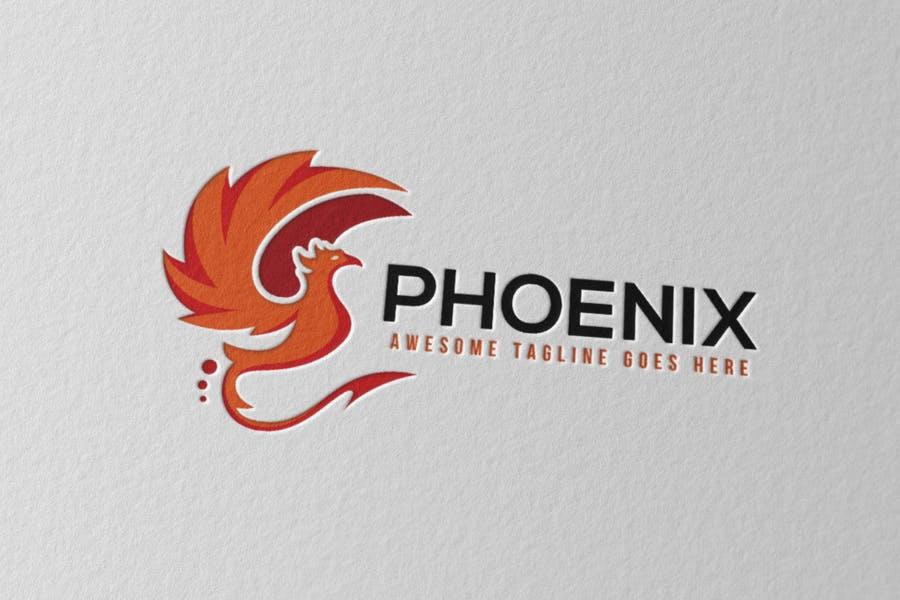 Professional Bird Branding Logo
