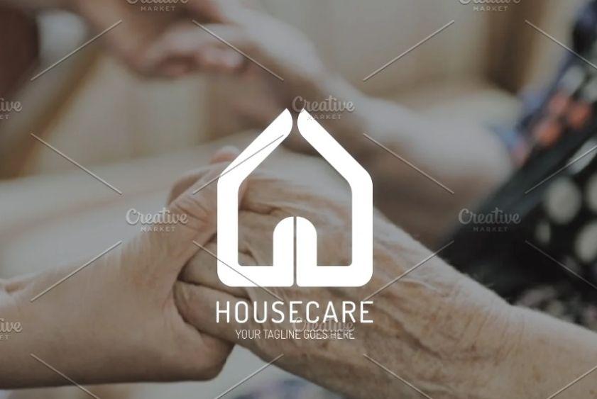 Professional House Care Logos