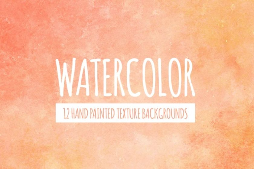 Professional Peach Color Backgrounds