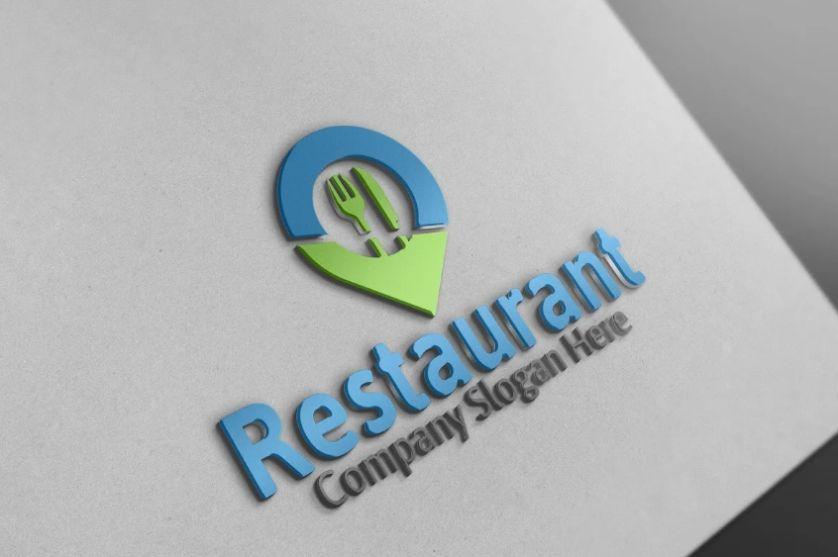 Restaurant Branding Logo Design
