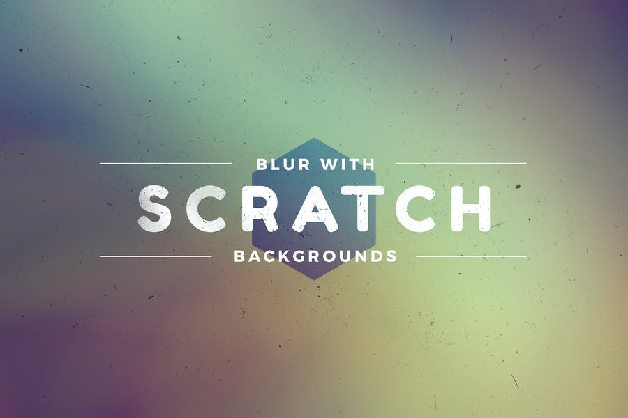Scratch Style Wallpapers
