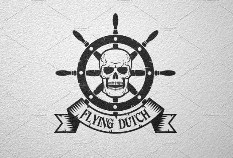 Skull Style Steering Identity