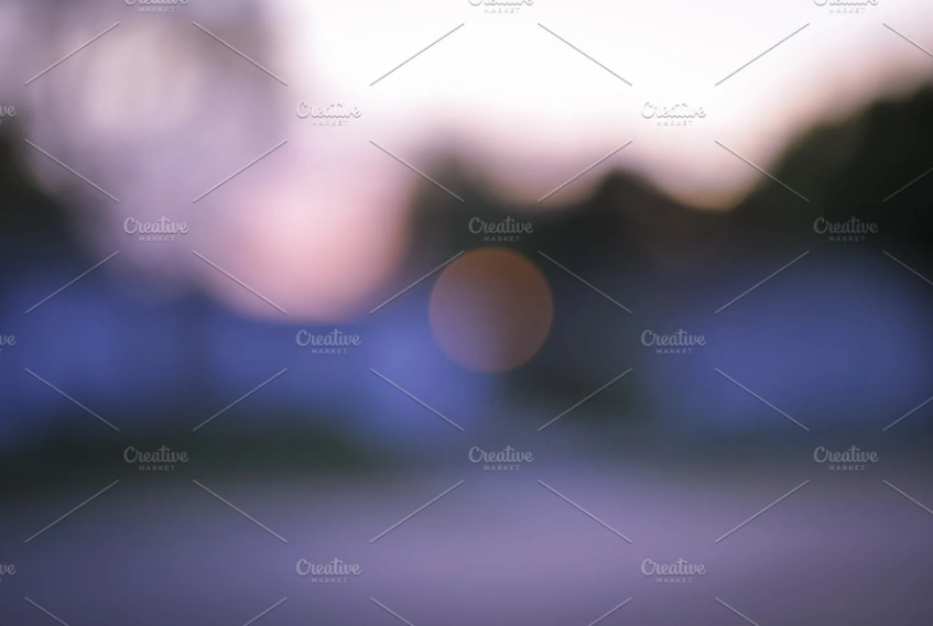 Soft Focus Backgrounds