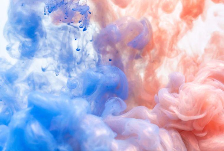 Splashed Color Backgrounds