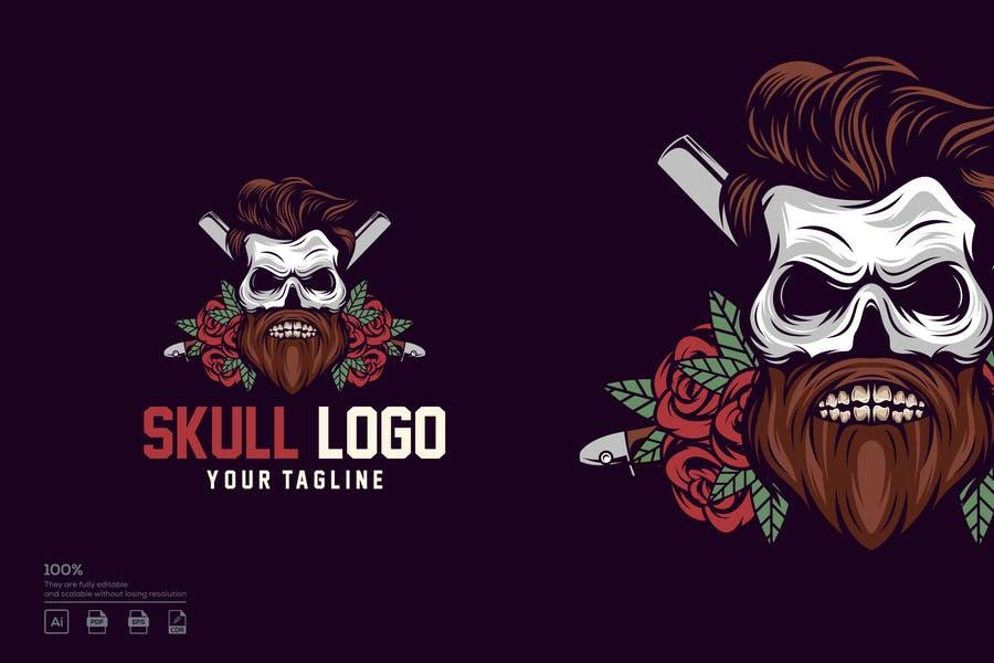 Tattoo Store Branding Design
