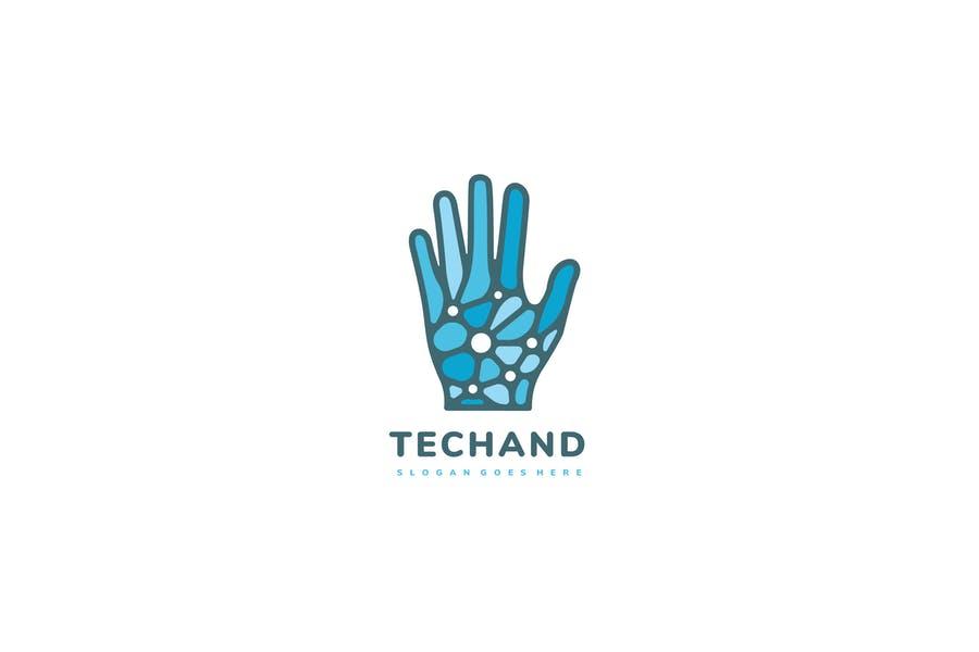 Technology Logo Designs