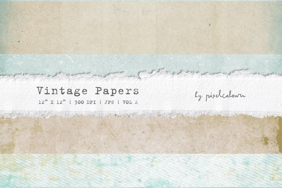 Torn paper Backgrounds