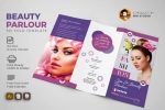 21+ FREE Beauty Parlor Brochure Template Download