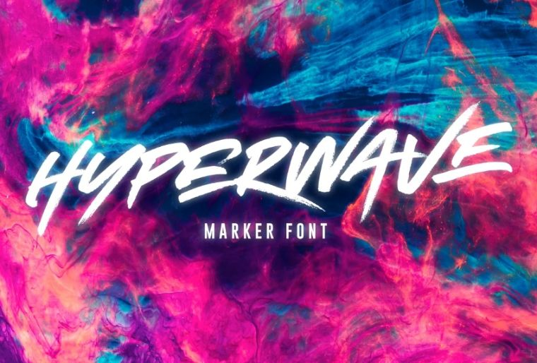 Urban Sketch Style Fonts