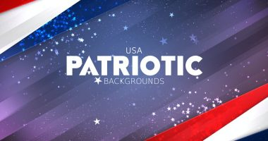 Patriotic backgrounds